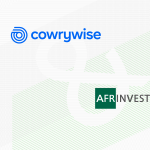 cowrywise afrinvest partnership
