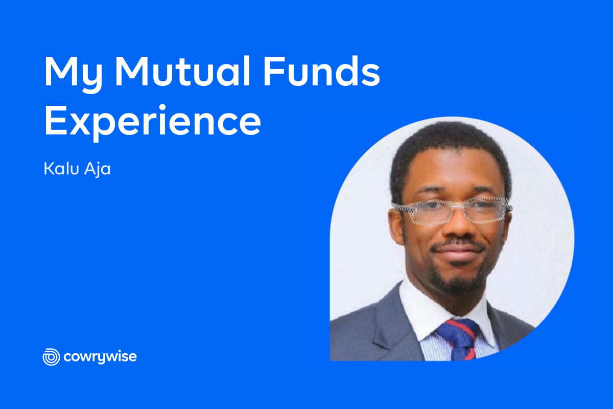How I Invest In Nigerian Mutual Funds