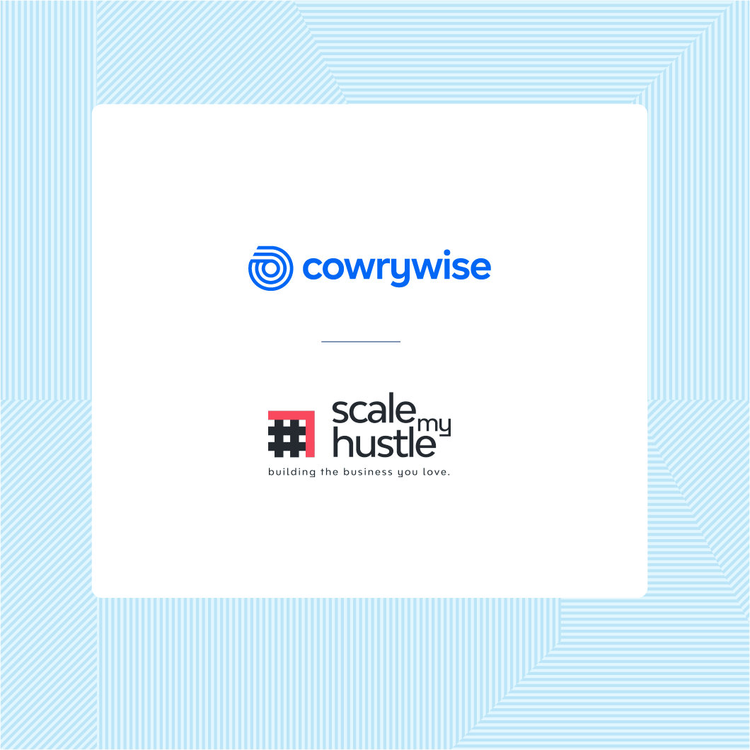We Are Partnering Scale My Hustle