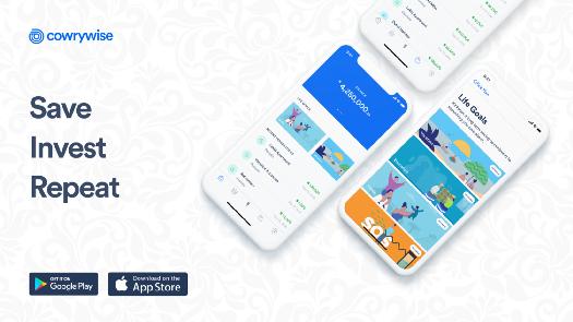 cowrywise-app