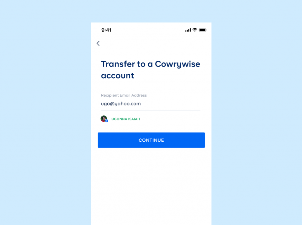 cowrywise-stash-transfer-investment