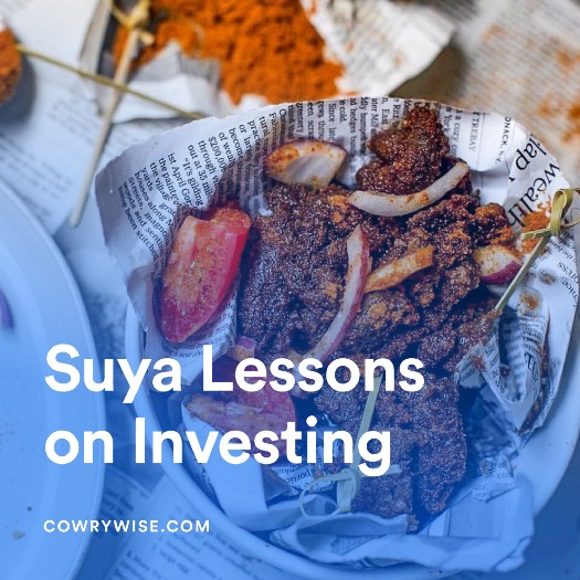 The Spicy Suya Investment Guide for Nigerians