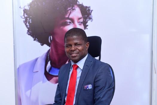 How We Hosted KPMG Partner, Tayo Ogungbero